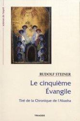 Le cinquième Evangile