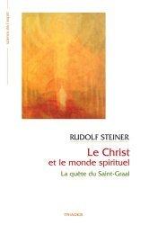 Le Christ et le monde spirituel