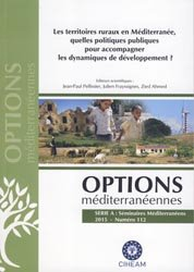 Les territoires ruraux en Méditerranée, quelles politiques publiques pour accompagner les dynamiques de développement ?