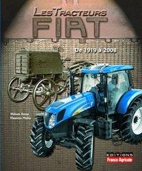 Les Tracteurs FIAT
