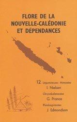 Légumineuses - Mimosées, Chrysobalanacées, Plombaginacées