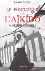 Le fondateur de l'Aïkido. Morihei Ueshiba