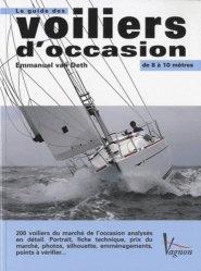 Le guide des voiliers d'occasion. De 8 à 10 mètres