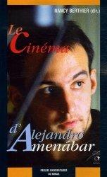Le cinéma d'Alejandro Aménabar