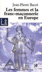Les femmes de la franc-maçonnerie en Europe