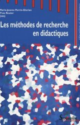 Les méthodes de recherche en didactiques