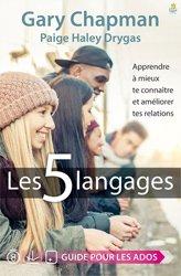 Les 5 langages
