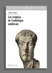 Les origines de l'esthétique médiévale