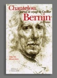 Le journal de voyage du Cavalier Bernin en France