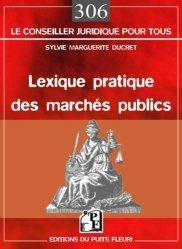 Lexique pratique des marchés publics