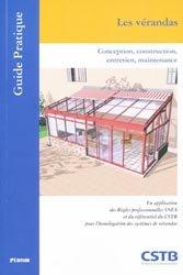 La couverture et les autres extraits de Garde-corps de bâtiments