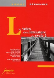Les voies de la littérature au cycle 2