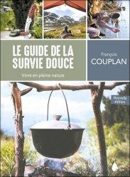 La couverture et les autres extraits de Le guide de la survie douce