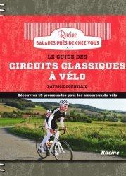 LE guide des circuits classiques a vélo
