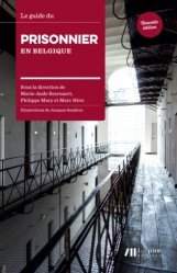 La couverture et les autres extraits de Droit appliqué aux services d'incendie et de secours. 7e édition