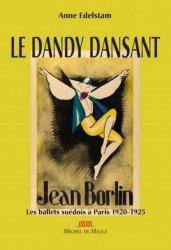 Les ballets suédois à Paris  (1920-1925)