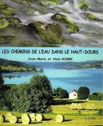 Les chemins de l'eau dans le Haut-Doubs