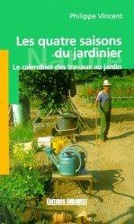 Les quatre saisons du jardinier