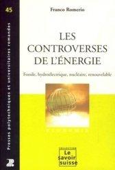 Les controverses de l'énergie