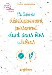 Le livre de développement personnel dont je suis le héros