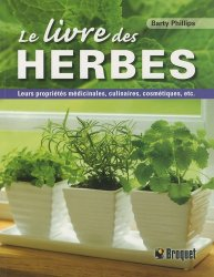 Le livre des herbes