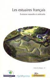 Les estuaires français Évolution naturelle et artificielle