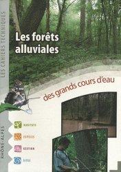 Les forêts alluviales des grands cours d'eau