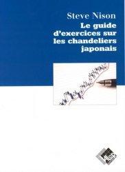 Le guide d'exercices sur les chandeliers japonais