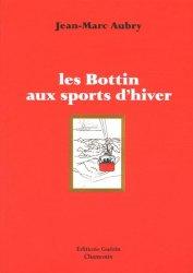 Les Bottin aux sports d'hiver