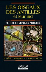 Les Oiseaux des Antilles et leur nid