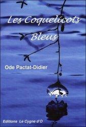 Les coquelicots bleus