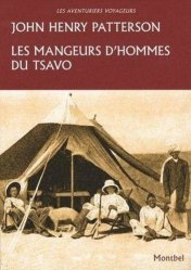 Les mangeurs d'hommes du Tsavo
