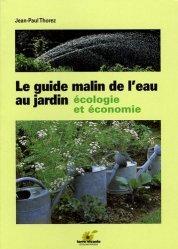 La couverture et les autres extraits de Le guide des piscines naturelles et écologiques