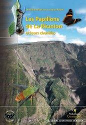 Les papillons de La Réunion et leurs chenilles