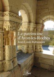 Le patrimoine d'Avon-les-Roches