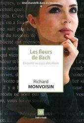 La couverture et les autres extraits de Les fleurs de Bach. 2e édition