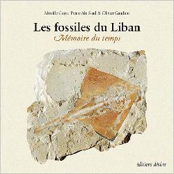Les fossiles du Liban