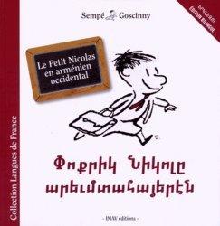 Le petit Nicolas en arménien occidental