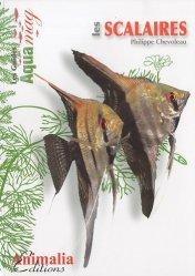 Les scalaires. Le genre Pterophyllum
