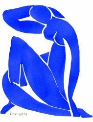Les nus bleus