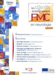 Les objectifs enseignements FMC en neurobiologie