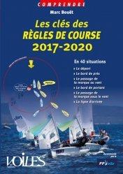 Les clés des règles de course en 40 situations. 2017-2020