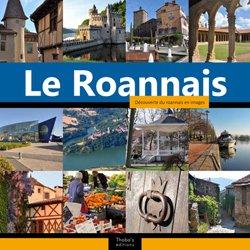 Le Roannais - découverte du Roannais en images