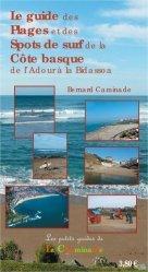 Le guide des plages et des spots de surf de la Côte basque de l'Adour à la Bidassoa
