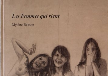 Les femmes qui rient. Edition bilingue français-anglais