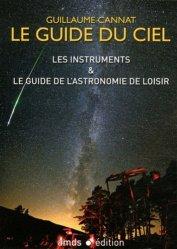 La couverture et les autres extraits de Le guide du ciel de juin 2013 à juin 2014