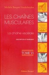 La couverture et les autres extraits de Les chaînes musculaires Tome 1