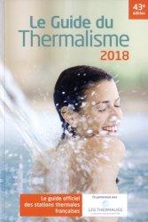 Le guide du thermalisme 2018