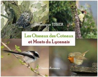 Les oiseaux des Coteaux et Monts du Lyonnais