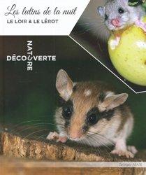 La couverture et les autres extraits de Les souris
